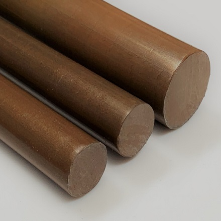 PTFE with bronze load