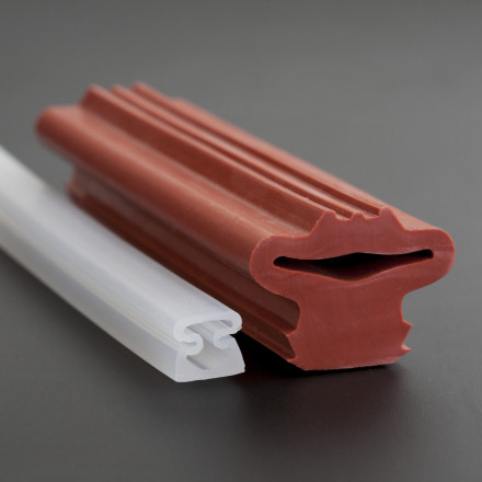 Joints gonflables en silicone