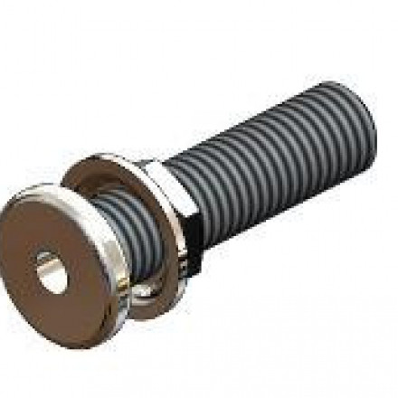 Valve 35mm pour joint gonflable en silicone