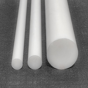 EXTRUDED FDA PTFE ROD Ø 15 mm X 1000 mm Length