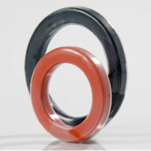Kamlock® encapsulated gaskets