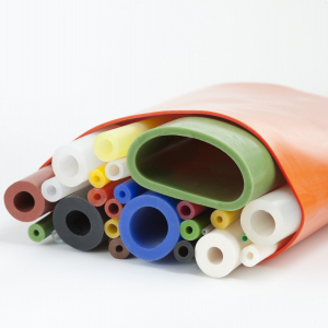 M. TRANSLUCENT SILICONE TUBE FOOD GRADE 60 SH° (±5) Øe 14 mm X Øi 7 mm