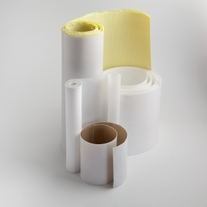 M² PURE PTFE FILM 1200 mm WIDE X 0,4 mm Thickness