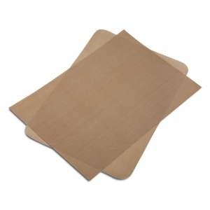 Qualiflon Cooking Sheets - Cooking Mats