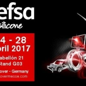 Merefsa participates in the Hannover Messe 2017